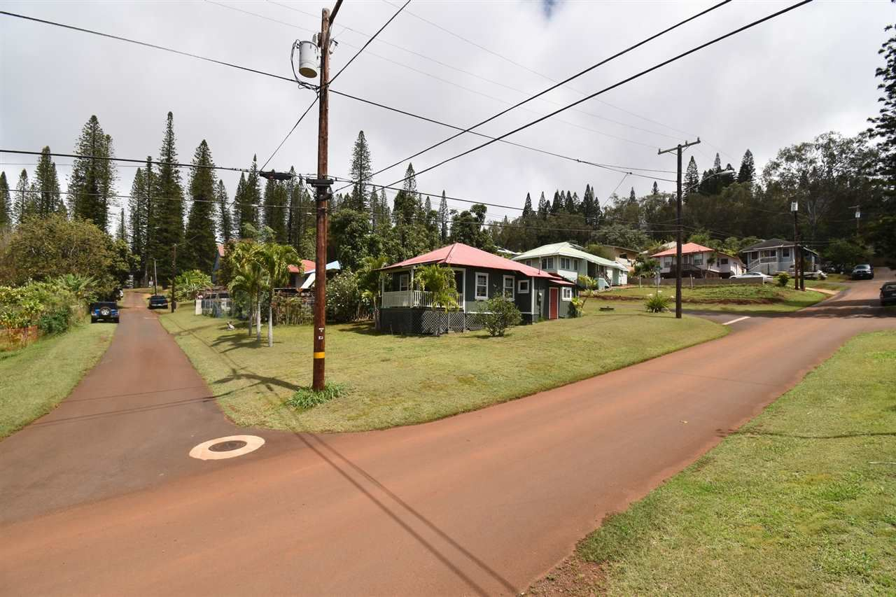 Photo of 954 Naha St, Lanai City, HI 96763 (MLS # 386492)