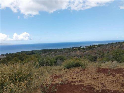 Tiny photo for 230 Kaula Rd, Maunaloa, HI 96770-0000 (MLS # 391496)