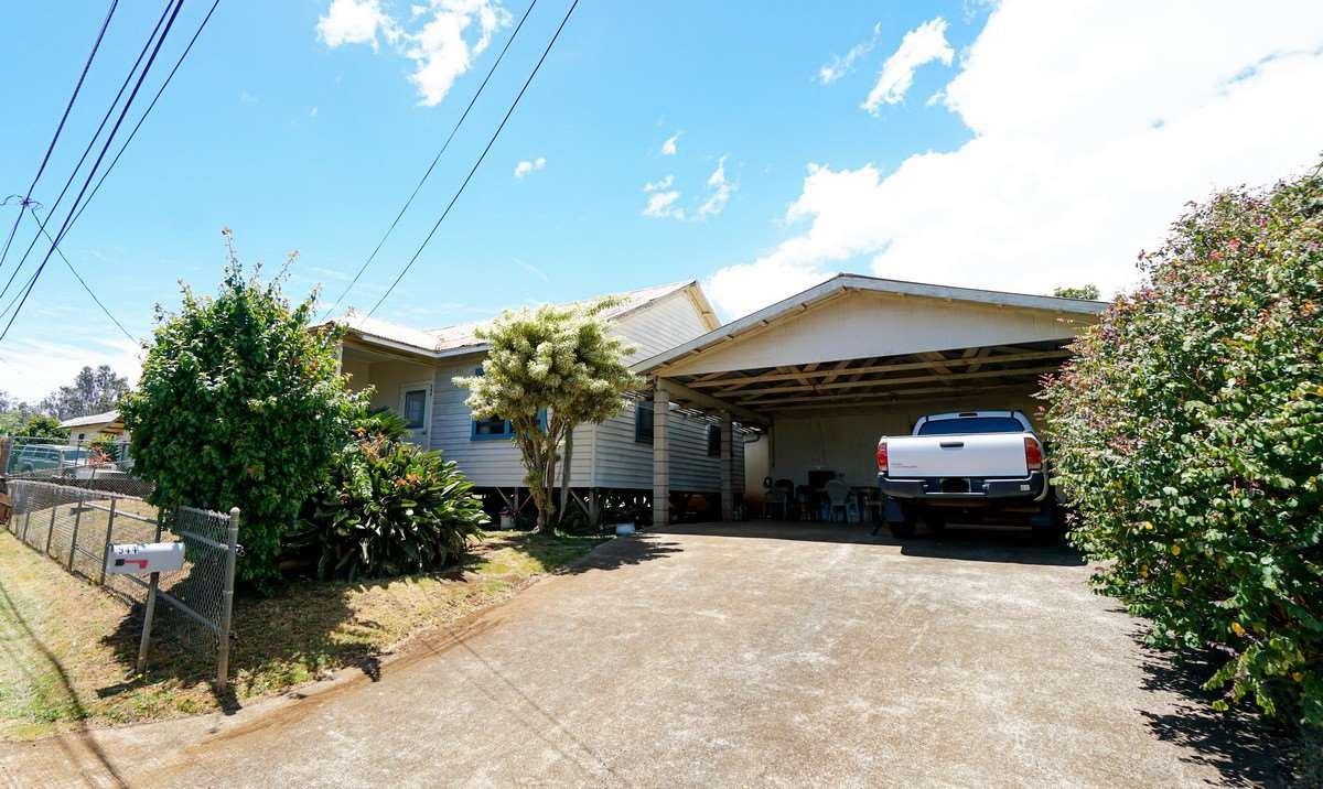 Photo of 125 Akaaka St, Makawao, HI 96768 (MLS # 387497)