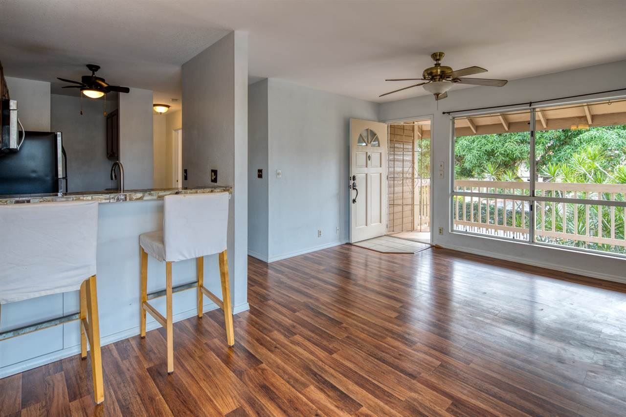 Photo of 480 Kenolio Rd #17-206, Kihei, HI 96753 (MLS # 390498)