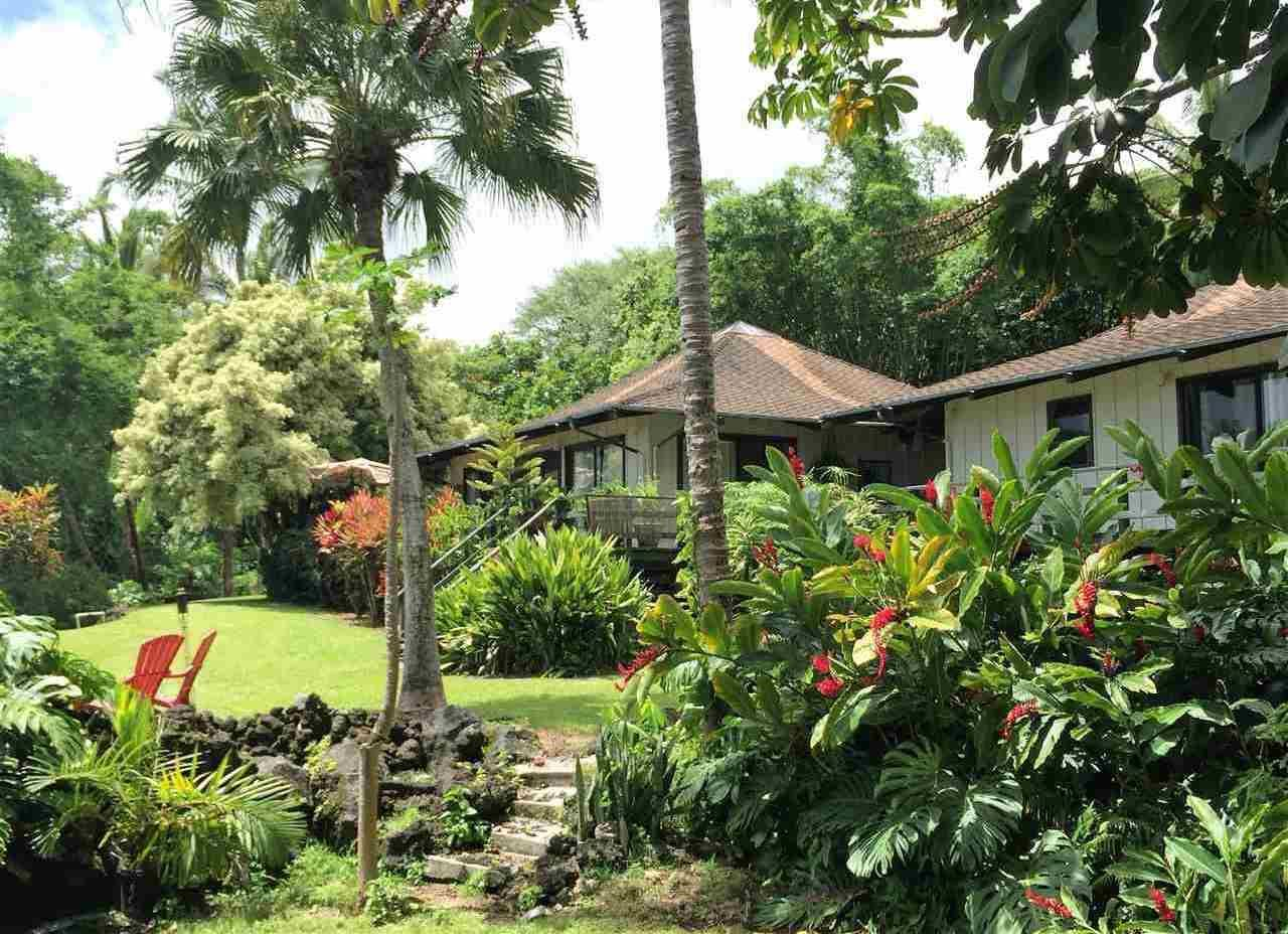 Photo of 80 Maia Rd, Hana, HI 96713 (MLS # 387500)