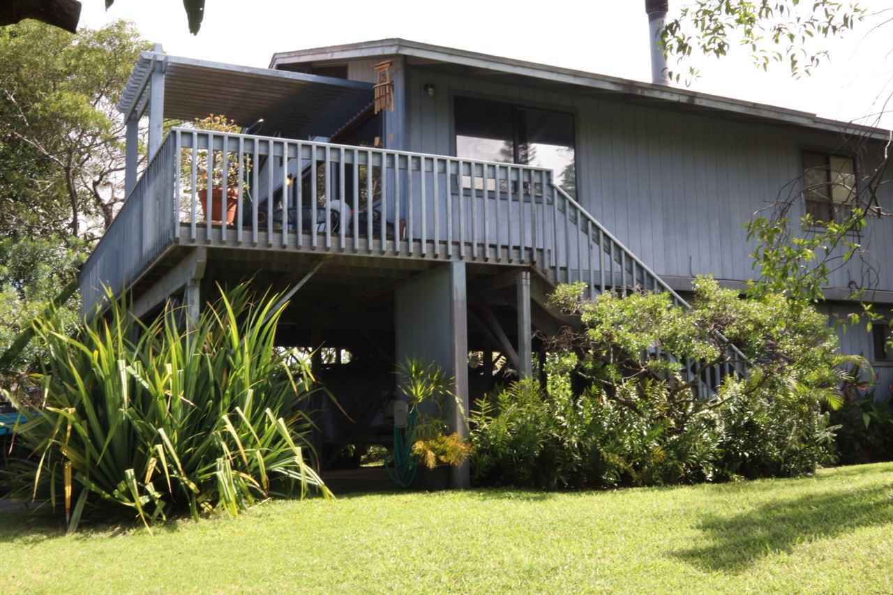 Photo of 3719 Lower Kula Rd, Kula, HI 96790 (MLS # 386501)