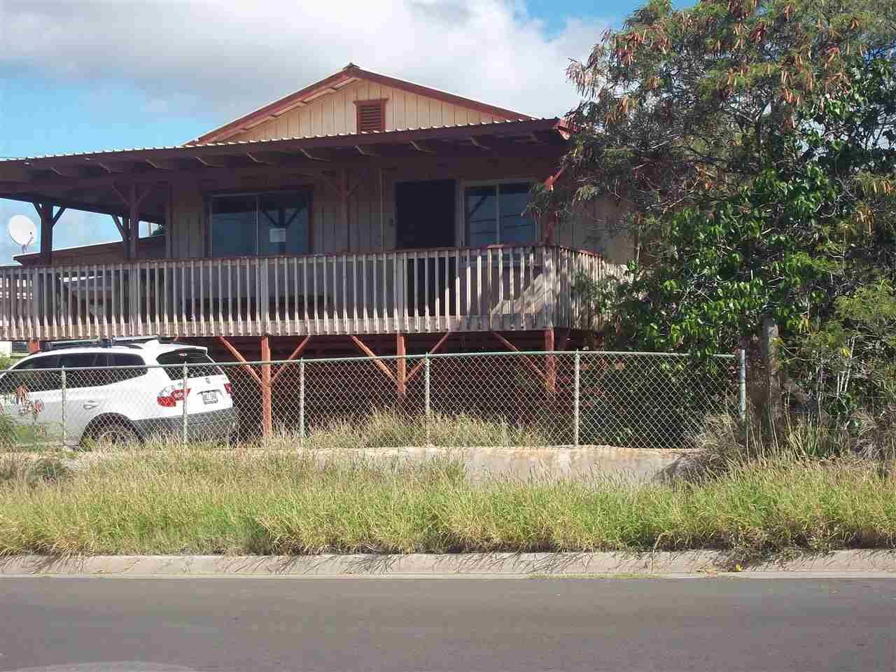 Photo of 375 Ala Malama Ave, Kaunakakai, HI 96748 (MLS # 386503)