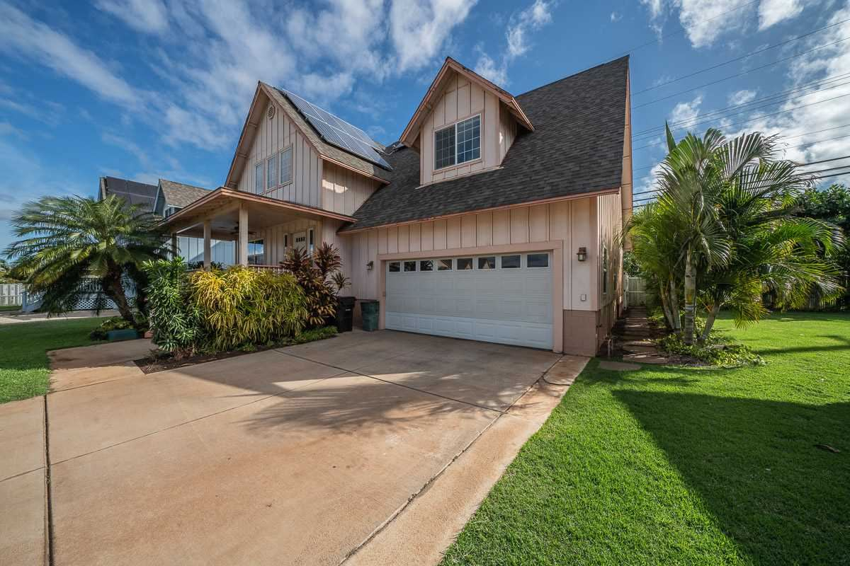 Photo of 195 Oluea Cir, Kihei, HI 96753-7363 (MLS # 387504)