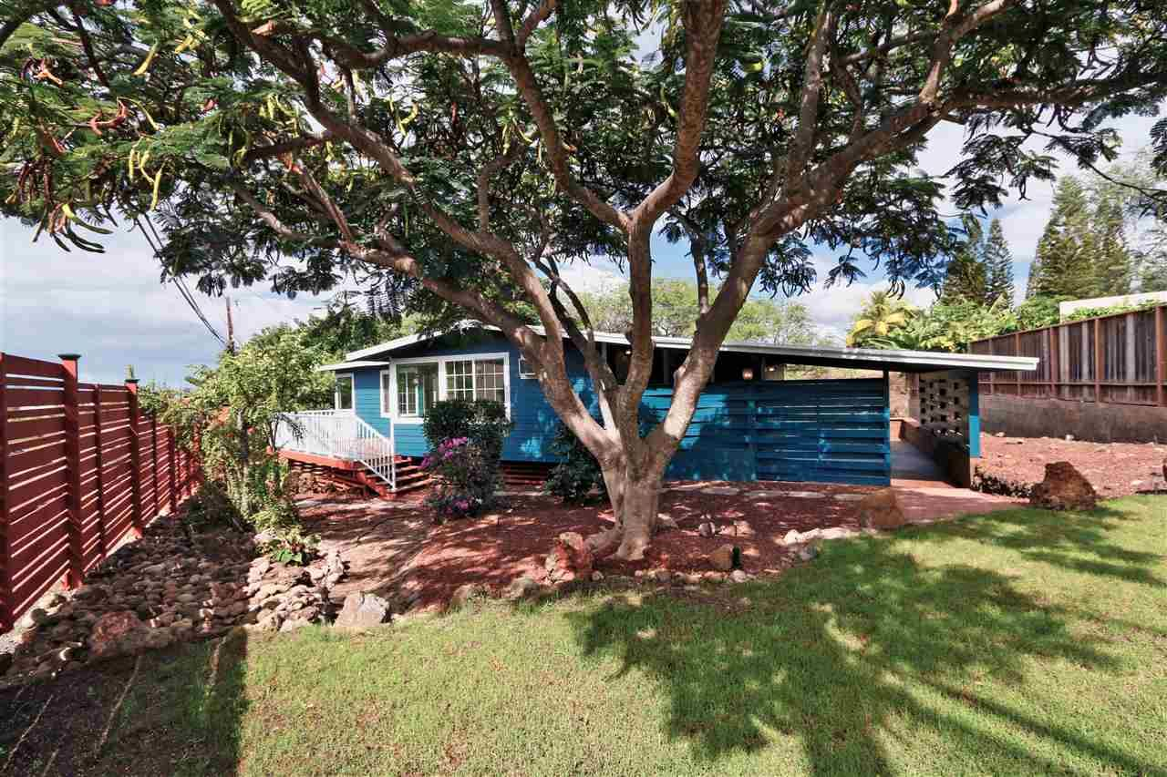 Photo of 193 Auhana Rd, Kihei, HI 96753-8731 (MLS # 387505)