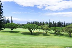 Photo of 500 KAPALUA Dr #16T2, Lahaina, HI 96761 (MLS # 383506)