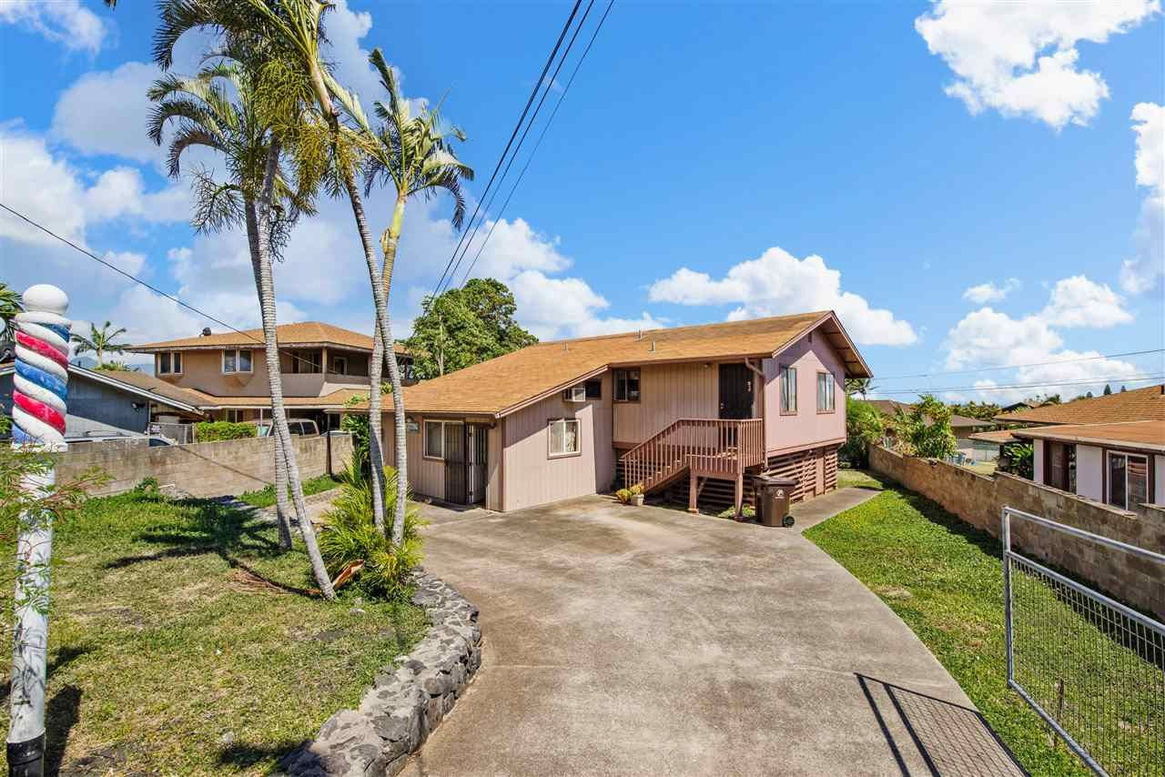Photo of 42 Pua Ole St, Paia, HI 96779 (MLS # 387507)