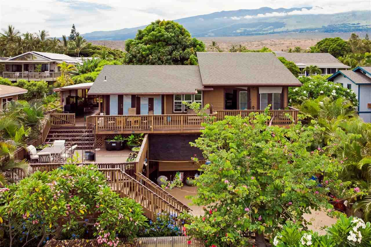 Photo of 2727 Kauhale St, Kihei, HI 96753 (MLS # 390507)