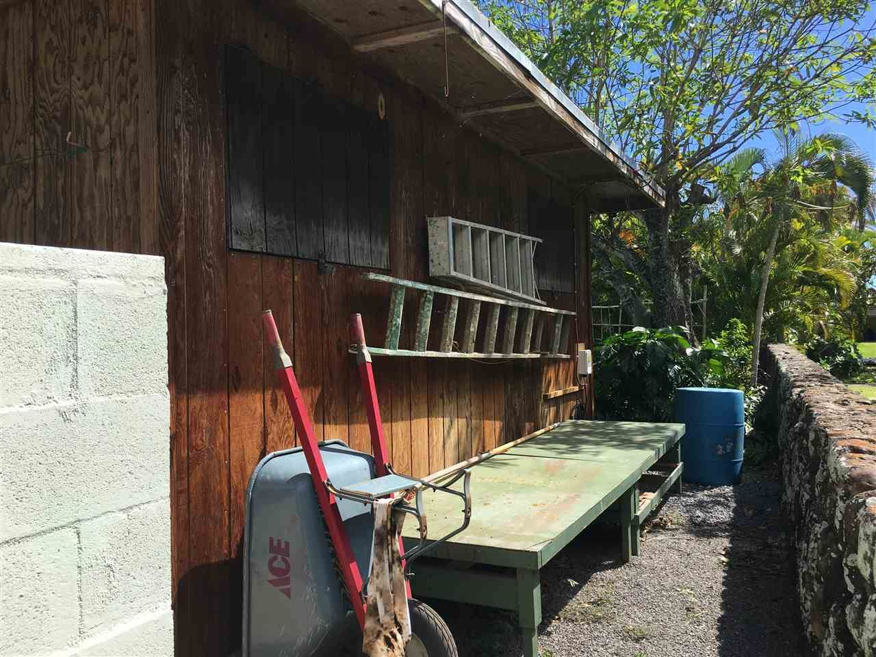 Photo of 8784 Kamehameha V Hwy, Kaunakakai, HI 96748 (MLS # 390508)