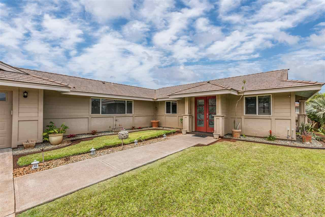 Photo of 6 Orchid Pl, Lahaina, HI 96761 (MLS # 387510)
