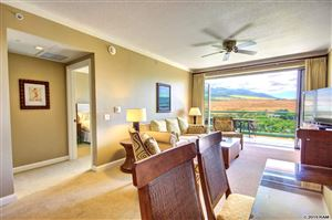 Photo of 130 Kai Malina Pkwy #NR812, Lahaina, HI 96761 (MLS # 383516)