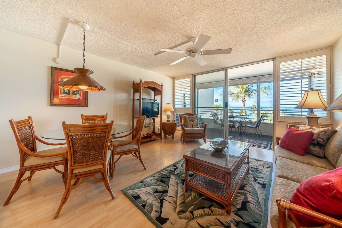 Photo of 2385 S Kihei Rd #604, Kihei, HI 96753 (MLS # 390517)