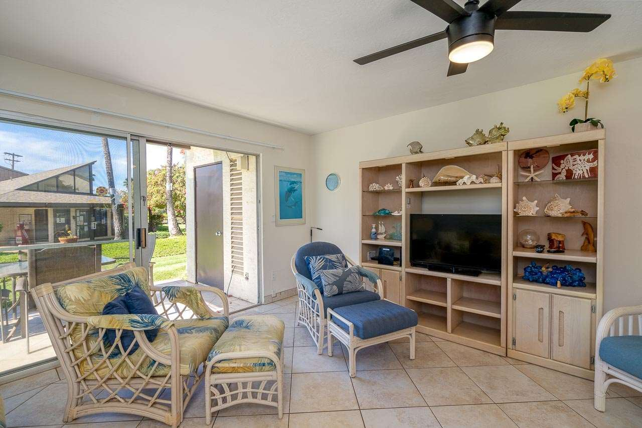 Photo of 2737 S Kihei Rd #108, Kihei, HI 96753 (MLS # 390522)