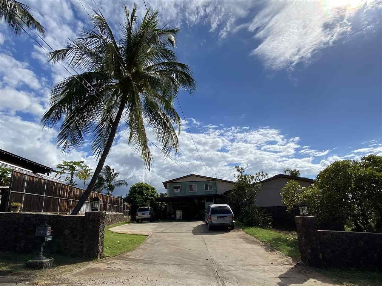 Photo of 502 Kupulau Dr, Kihei, HI 96753-9308 (MLS # 389532)