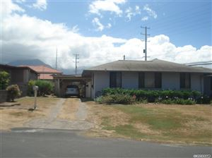 Photo of 262 Kaulawahine St, Kahului, HI 96732-0000 (MLS # 383536)
