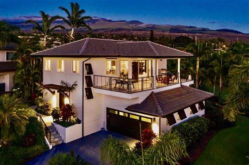 Photo of 340 Pualoa Nani Pl, Kihei, HI 96753 (MLS # 387537)