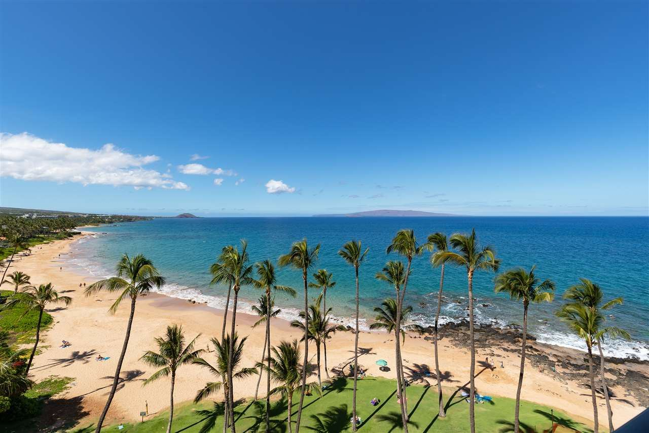 Photo of 2960 S Kihei Rd #806, Kihei, HI 96753 (MLS # 387539)