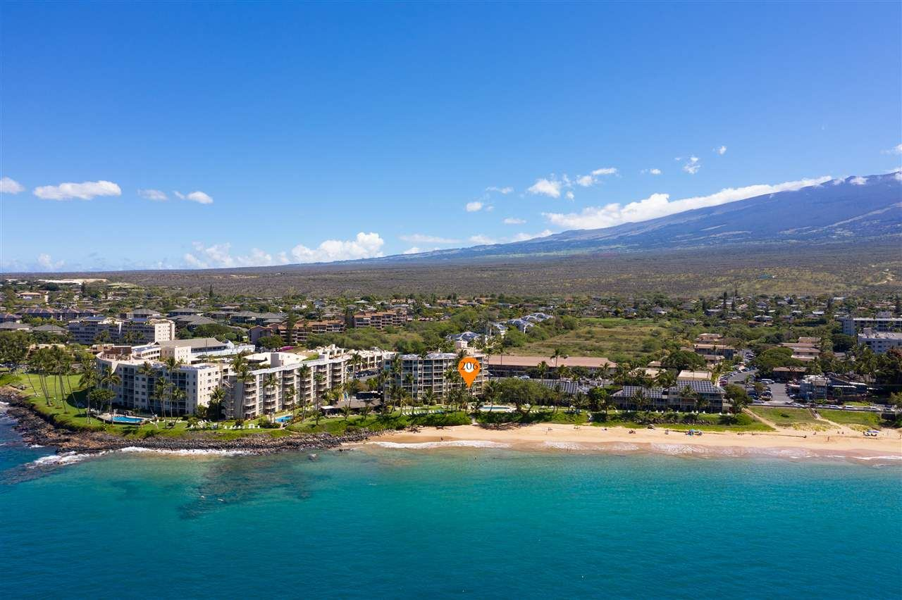 Photo of 2480 S Kihei Rd #206, Kihei, HI 96753 (MLS # 390546)