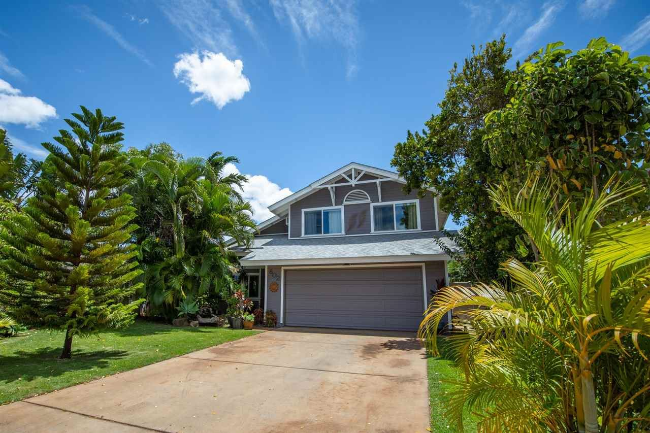 Photo of 802 Mahealani Pl, Kihei, HI 96753 (MLS # 387547)