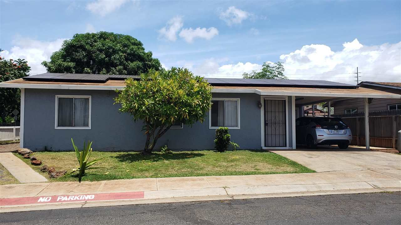 Photo of 118 Kupalaiki Loop, Kihei, HI 96753 (MLS # 390547)