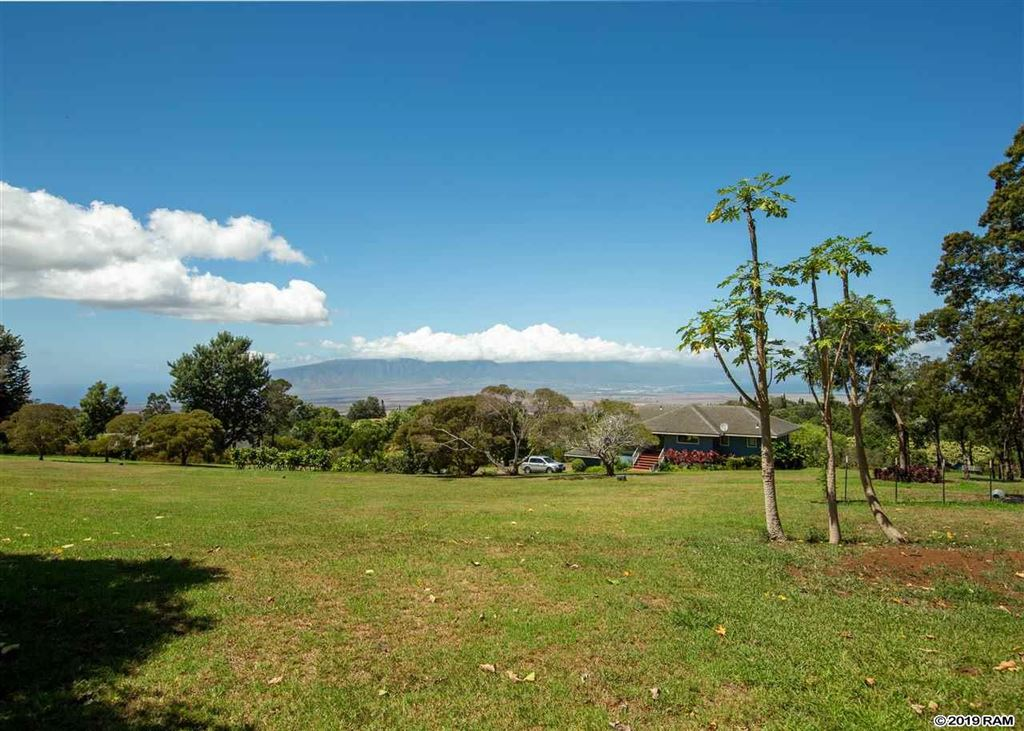 Photo of 409 Hoopalua Dr, Pukalani, HI 96768 (MLS # 384549)