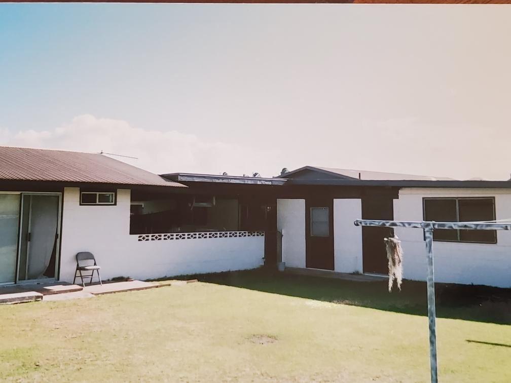 Photo of 380 W Niihau St, Kahului, HI 93732 (MLS # 387550)