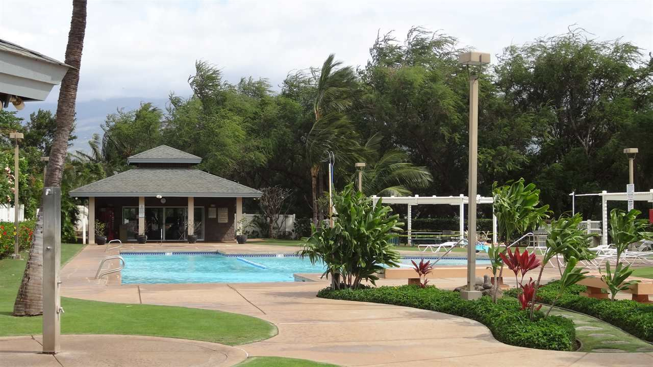 Photo of 40 Halili Ln #4M, Kihei, HI 96753 (MLS # 390553)