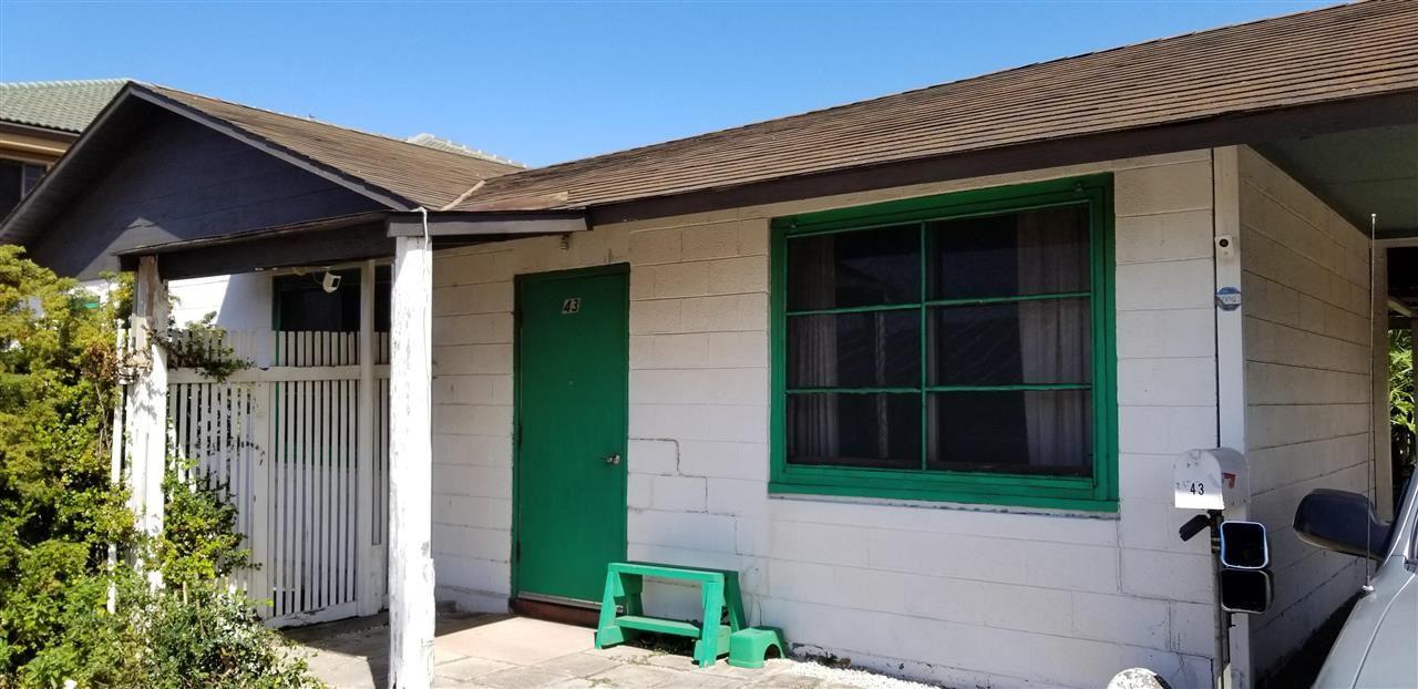 Photo of 43 W Wakea Ave, Kahului, HI 96732 (MLS # 392554)