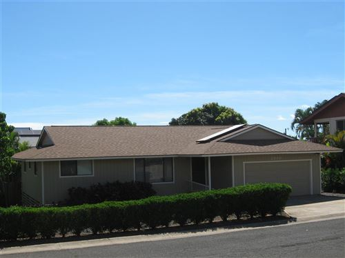 Photo of 2810 Panepoo St, Kihei, HI 96753 (MLS # 386556)