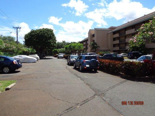Photo of 190 HAUOLI Rd #217, Wailuku, HI 96793 (MLS # 387556)
