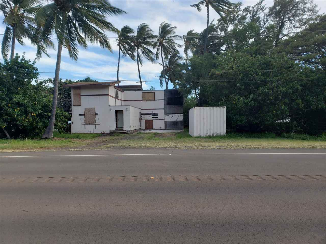 Photo of 2724 Kamehameha V Hwy, Kaunakakai, HI 96748 (MLS # 386558)