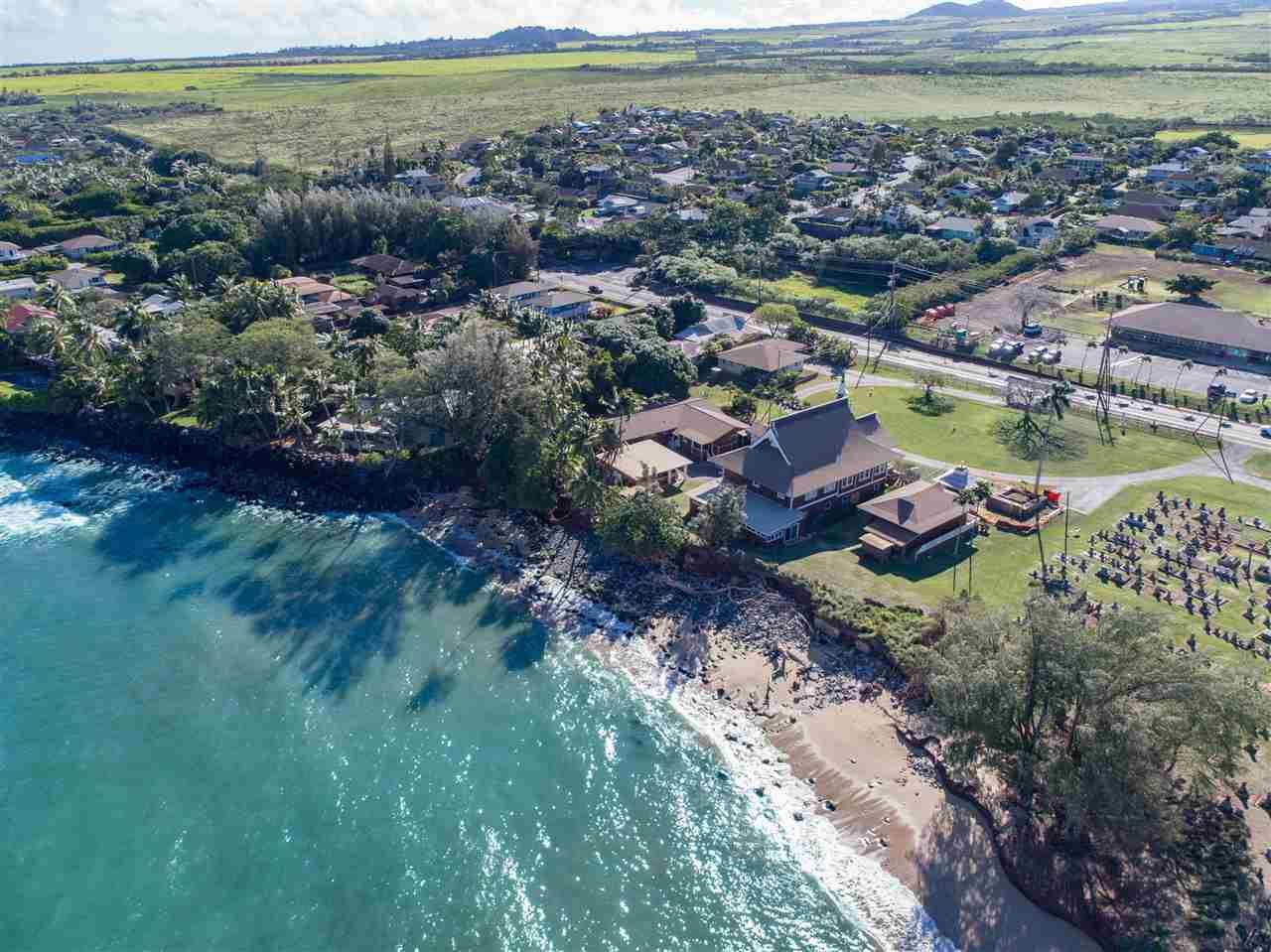 Photo of 285 Hana Hwy, Paia, HI 96779 (MLS # 390560)
