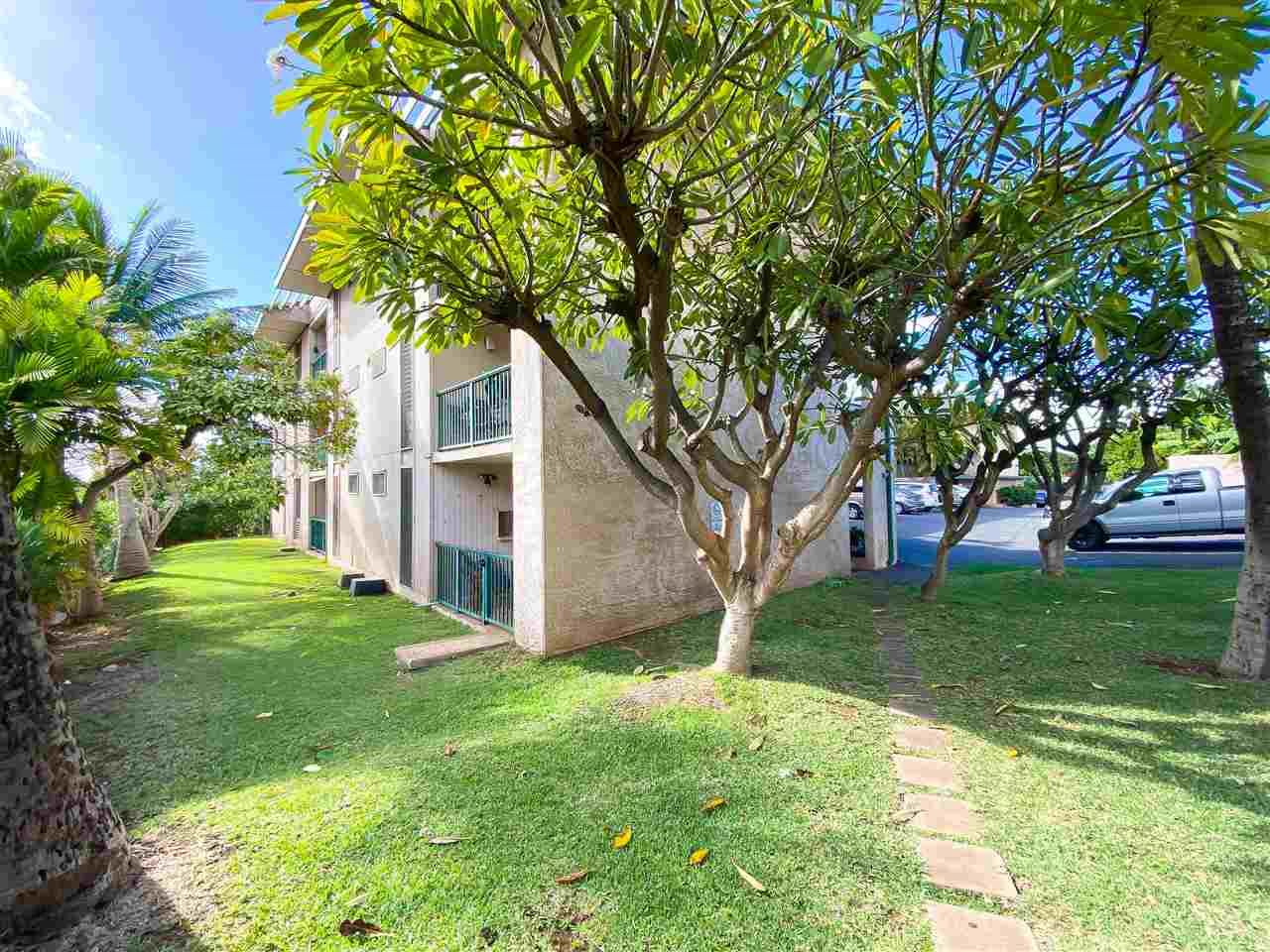 Photo of 35 Walaka St #P101, Kihei, HI 96753 (MLS # 390561)