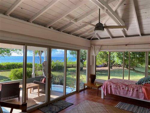 Photo of 8714 Kamehameha V Hwy, Kaunakakai, HI 96748 (MLS # 387562)