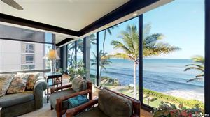 Photo of 110 KAANAPALI SHORES Pl, Lahaina, HI 96761 (MLS # 380564)