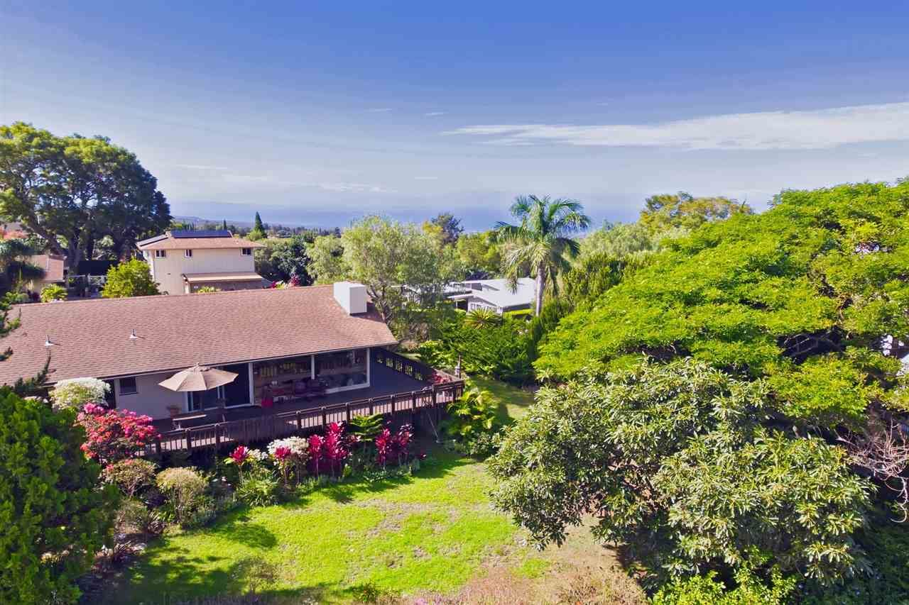 Photo of 83 Ka Dr, Kula, HI 96790 (MLS # 385567)