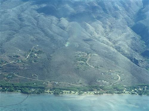 Tiny photo for 0 Uluanui Rd #136, Kaunakakai, HI 96748 (MLS # 390568)