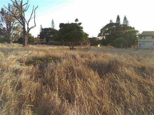 Tiny photo for 0 Puunana St #Lot 508, Maunaloa, HI 96770 (MLS # 392568)