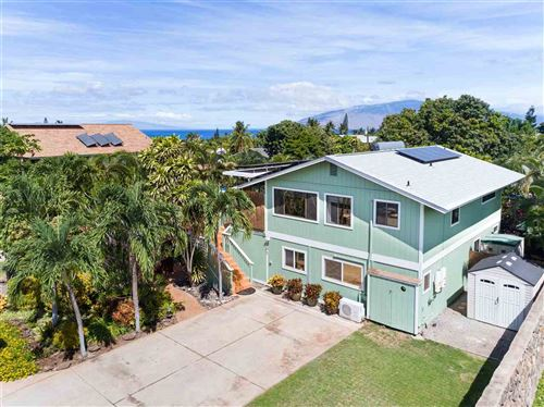 Photo of 293 Alaume St, Kihei, HI 96753 (MLS # 386579)