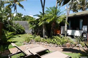 Photo of 22B Loio Pl, Paia, HI 96779 (MLS # 384580)