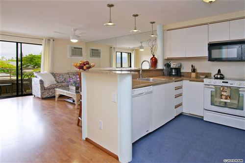 Photo of 2747 S Kihei Rd #I202, Kihei, HI 96753 (MLS # 384587)