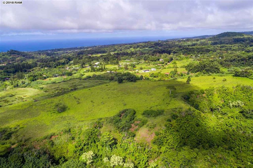 Photo of 0 Peahi Rd, Haiku, HI 96708 (MLS # 379587)