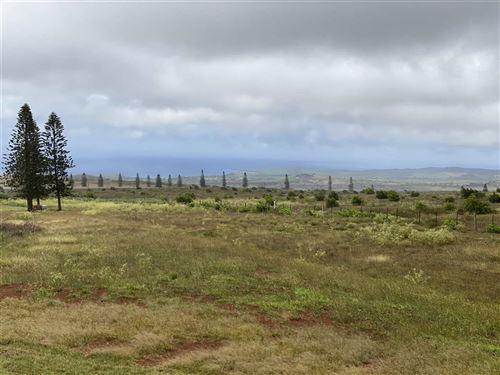 Tiny photo for 95 Puunana St, Maunaloa, HI 96770 (MLS # 390591)