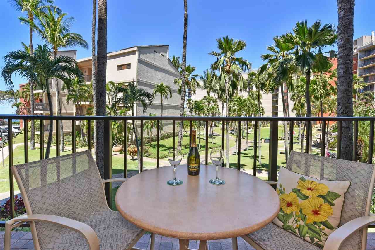 Photo of 3445 Lower Honoapiilani Rd #251, Lahaina, HI 96761 (MLS # 387591)