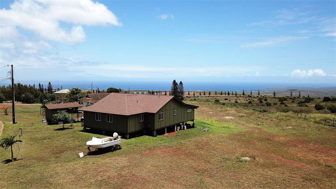 Photo of 95 Puunana St, Maunaloa, HI 96770 (MLS # 390591)
