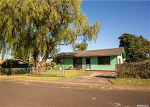 Photo of 91 Keleawe St, Makawao, HI 96768-0000 (MLS # 384594)