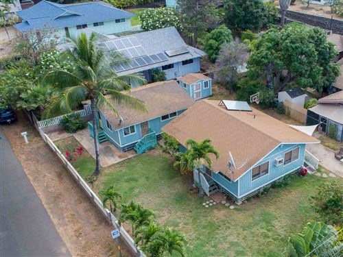 Photo of 143 Keala Pl, Kihei, HI 96753-7806 (MLS # 387597)