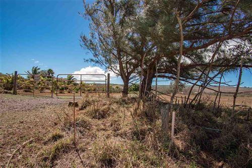 Tiny photo for Pa Loa Loop #Lot 84, Maunaloa, HI 96770 (MLS # 387599)