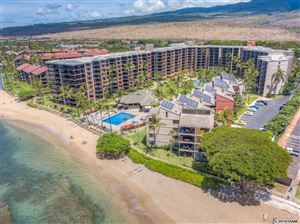 Photo of 3445 Lower Honoapiilani Rd #407, Lahaina, HI 96761 (MLS # 384600)