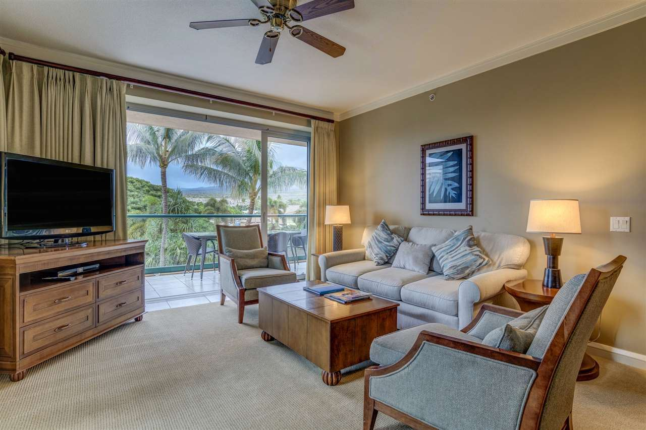 Photo of 130 Kai Malina Pkwy #NR332, Lahaina, HI 96761 (MLS # 387600)